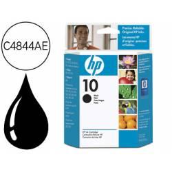 Cartucho HP 10 Negro C4844A