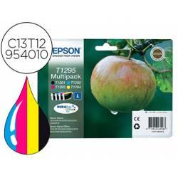 Cartucho Epson T1295 Multicolor C13T12954012