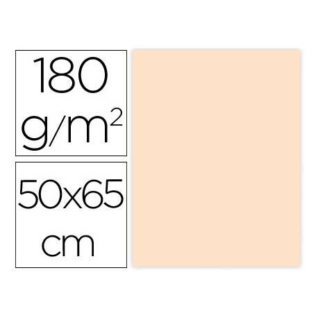 Cartulina Liderpapel Color Sepia Paquete de 25