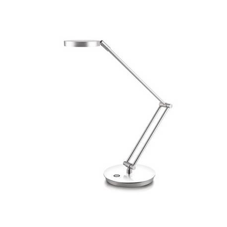 Lámpara de oficina CEP 3 articulaciones gris