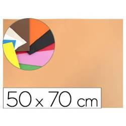 Goma eva Liderpapel 50x70cm 60 g/m2 piel