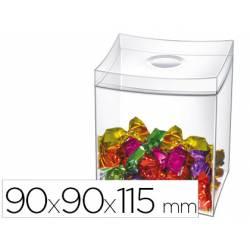 Caja para caramelos Cep