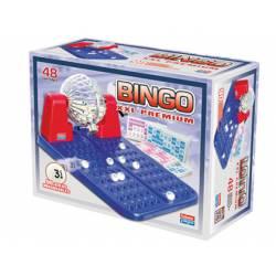 Juego de mesa Bingo Falomir xxl premium
