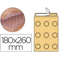 Sobre burbuja Q-Connect D/1 Caja 100