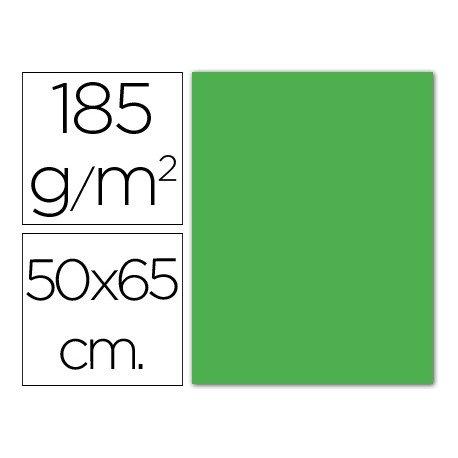 Cartulina Guarro 500 x 650 mm de 185 g/m2