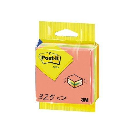 Bloc quita y pon Post-it ® Formas