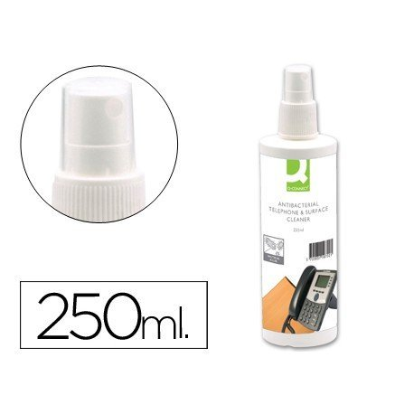 Spray bactericida Q-CONNECT