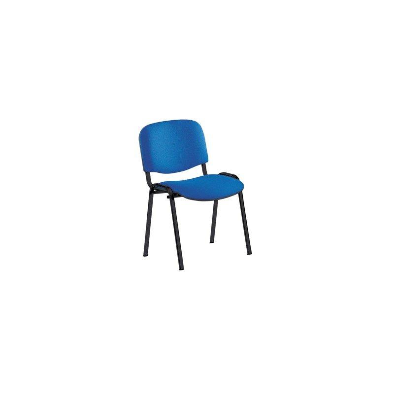 Silla confidente de oficina rocada 92835 20milproductos for Sillas de oficina infantiles