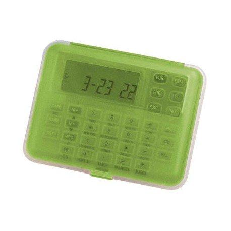 Calculadora imac P-855 CFV Verde
