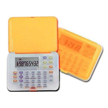 Calculadora imac P-855 CFN naranja