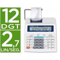 Calculadora Impresora Citizen CX-123N