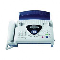 Fax transferencia termica Brother T-104