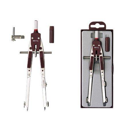 Compas micrometrico Rotring