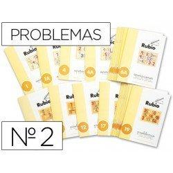 Cuaderno rubio problemas desarrollo intelectual nº 2