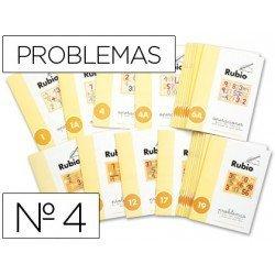 Cuaderno rubio problemas desarrollo intelectual nº 4