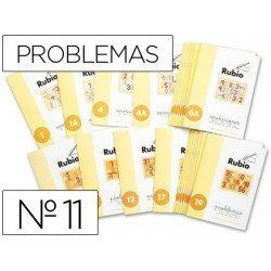 Cuaderno rubio problemas desarrollo intelectual nº 11