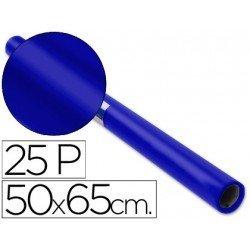 Papel charol Sadipal Azul