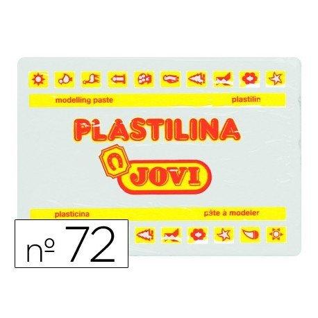 Plastilina Jovi Blanco grande