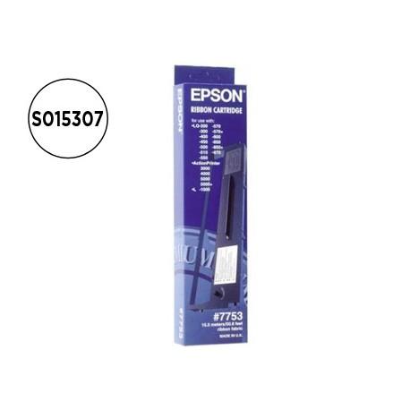 Cinta Epson LQ-200 negro
