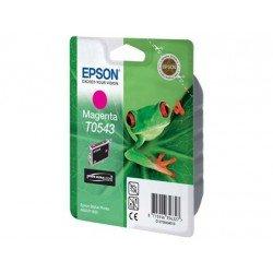 Cartucho Epson T054340 magenta