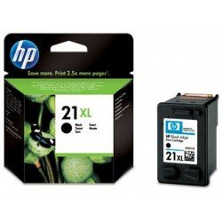 Cartucho HP 21XL Negro C9351CE