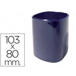 Cubilete portalápices Csp azul 102-A