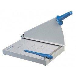 Cizalla guillotina Precise Cut A4 Kobra