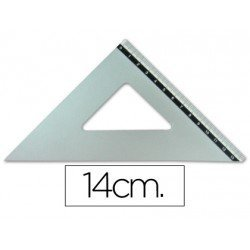 Escuadra de aluminio Q-Connect
