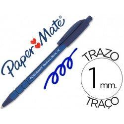 Boligrafo Papermate Comfort-Mate 1 mm