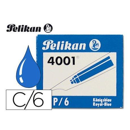 Tinta estilografica Pelikan