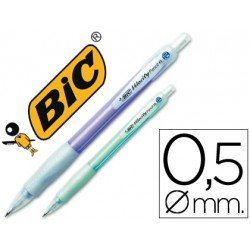 Portaminas Bic Velocity 0.5 mm
