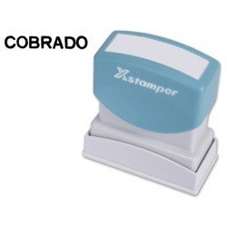 Formulario automatico Xstamper COBRADO