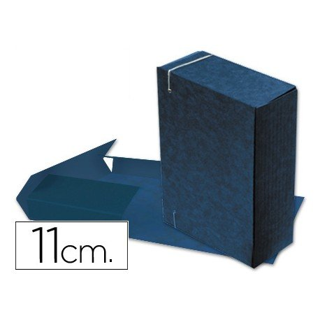 Carpeta de proyectos Gio carton gomas folio