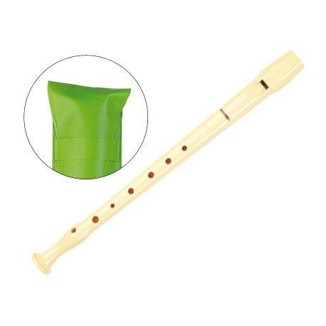 Flauta plastico Hohner modelo 9508