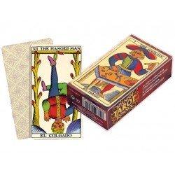 Baraja Tarot Español 78 cartas Fournier
