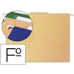 Carpeta colgante Gio folio visor