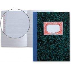 Miquelrius Libro cartone tamaño cuarto y 100 hojas horizontal