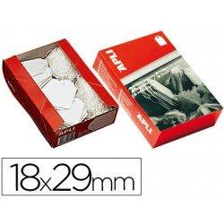 Etiquetas colgantes Apli 389 18 x 29 mm