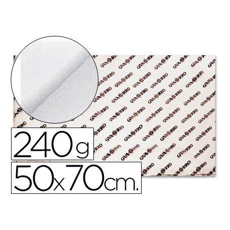 Papel acuarela Guarro 50x70 cm 240 g/m2