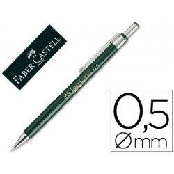 Portaminas Faber Castell TK Fine 0,5 mm