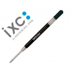 Recambio bolígrafo Inoxcrom negro