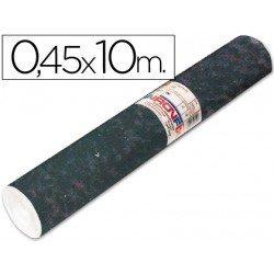 Aironfix Rollo Adhesivo 45cm x 20mt Especial Ante Negro