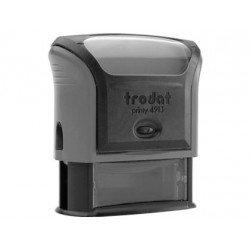 Sello automatico marca Trodat Printy 4913
