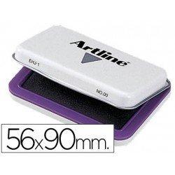 Tampon Artline Nº 0 violeta