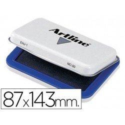 Tampon Artline Nº 2 azul