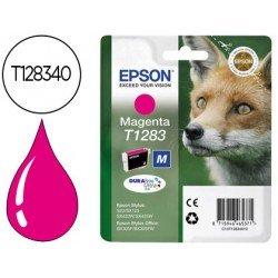 Cartucho Epson Magenta T1283