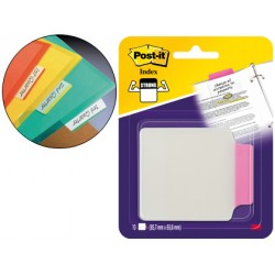 Post it, ®Banderitas separadoras