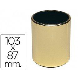 Cubilete portalapices Csp dorado APC-188-D