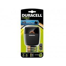 Cargador de pilas Duracell CEF 27