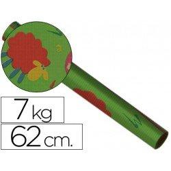 Bobina papel kraft 62 cm 7 kg 4218